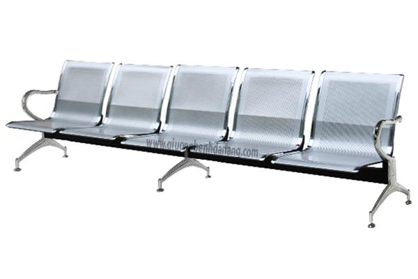 Ghế phòng chờ mã MKC-J1-5