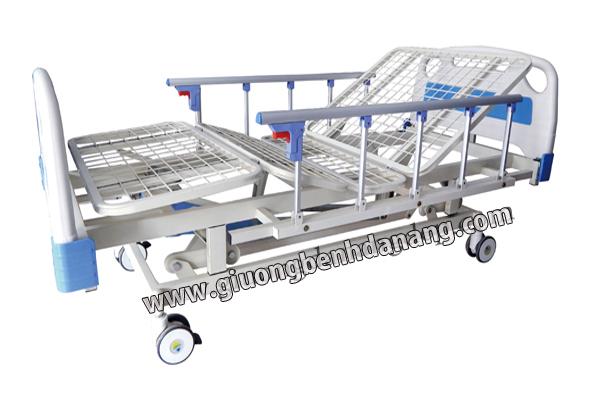 Giường bệnh điều khiển cơ tay S-10
