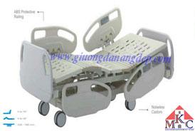 Giường bệnh nhân 03 chức năng điều khiển bằng điện